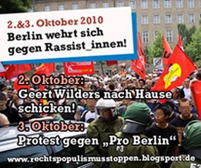 © rechtspopulismusstoppen.blogsport.de
