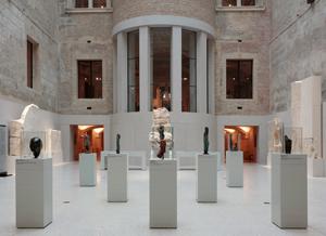 © Achim Kleuker / neues-museum.de