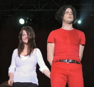 Meg & Jack - The White Stripes