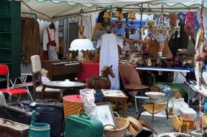 Flohmarkt Friedrichshain