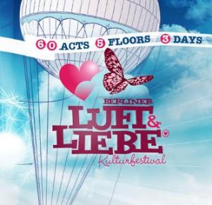 Berliner Luft und Liebe Kulturfestival