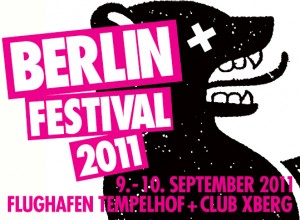 Berlin Festival 2011