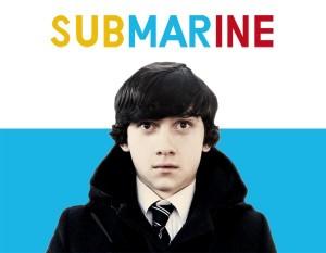 Oliver Tate | Submarine