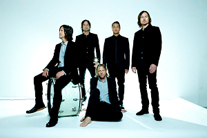 Switchfoot © Switchfoot