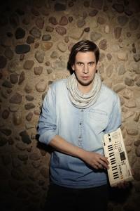 Oliver Koletzki   Stil vor Talent