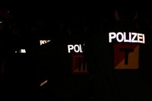 Polizei © Robin Backes / pixelio.de
