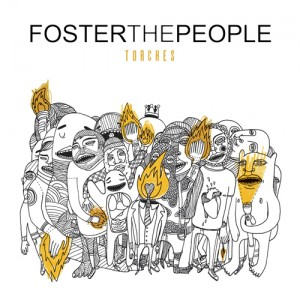Foster The People | Torches