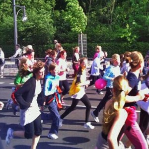 29. Berliner Frauenlauf AVON RUNNING