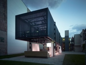 Guggenheim Lab