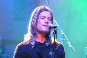 Wes Scantlin (Puddle of Mudd) © Veronika Streit