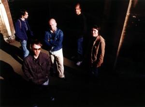 Radiohead Berlin Wuhlheide