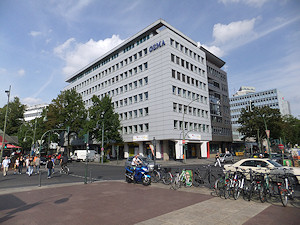 GEMA-Sitz in Berlin © Jivee Blau / Wikimedia Commons