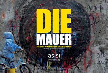 Die Mauer | Das Asisi-Panorama zum geteilten Berlin