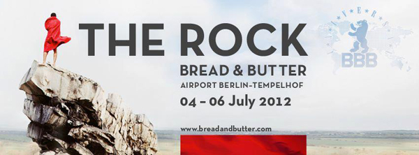 Bread & Butter 2012