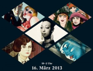 32. Lange Nacht der Museen Berlin